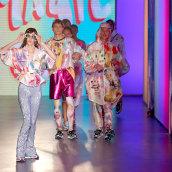 Magic Orgy 2020. Um projeto de Moda e Design de moda de krizia robustella - 23.09.2020