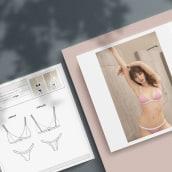 Budama | SS 20/21 | Argentina.. Um projeto de Moda, Ilustração vetorial, Design de moda e Ilustração digital de Mila Moura - 17.05.2020