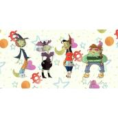 """Fábrica de personajes ilustrados """"4 Brujas ochenteras"""". Un proyecto de Ilustración, Diseño de personajes, Ilustración digital, Ilustración infantil y Narrativa de Marily Cordero - 27.09.2020"""