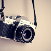 Mi Proyecto del curso: Introducción a la fotografía digital. Um projeto de Fotografia digital de Fernando Nunez - 30.09.2020