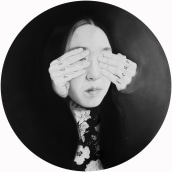 ROUNDS. Un progetto di Belle arti, Disegno a matita, Disegno, Disegno di ritratto , e Disegno realistico di lantomo - 03.10.2020