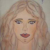 Mi Proyecto del curso: Dibujo anatómico para principiantes. Un proyecto de Dibujo de Samantha Beltrán Acevedo - 05.10.2020