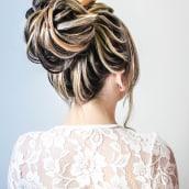 Fotografía de Hairstyle - Colaboración. A Photograph project by Jorge Angarita - 10.05.2020
