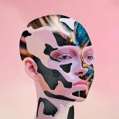 Fascículos coleccionables. Um projeto de Direção de arte e Design gráfico de Belén Redondo - 12.10.2020