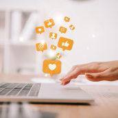 Mi Proyecto del curso: Manejo de redes sociales para tienda de Autorepuestos. Um projeto de Marketing para Facebook de Andrea Varela - 13.10.2020