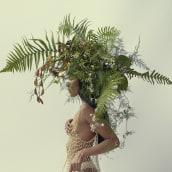 Dirección de arte. Un proyecto de Dirección de arte de ORA The Floral Agency - 15.10.2020