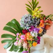 Arreglos de la casa. Un proyecto de Diseño de producto de ORA The Floral Agency - 10.02.2018