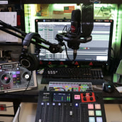 Mi Proyecto del curso: Pagina para uso de audio y vídeo profesional. Un proyecto de Desarrollo de software, Desarrollo Web y Producción musical de Esneider Morales - 16.10.2020