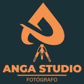 Diseño web responsive con Adobe Dreamweaver: Anga Studio - Página Web HTML y CSS. A Web Design, and Sketchbook project by Jorge Angarita - 09.02.2020