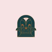 Coc. Un progetto di Architettura, Br, ing e identità di marca, Design di poster  , e Progettazione di spazi commerciali di Un Barco - 23.10.2020