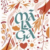Mi Proyecto del curso: Caligrafía uncial para principiantes. Um projeto de Ilustração, Design gráfico, Caligrafia e Lettering digital de Ángela Chavarría - 27.10.2020