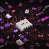 STC Invest - Ogilvy. Un projet de Motion Design, 3D, Direction artistique , et Animation 3D de Lucas Casagrande - 28.10.2020