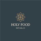 Proyecto del curso - Holy Food Republic. A Design, Br, ing, Identit, Graphic Design, and Creativit project by Nicolás Sosa Larrain - 10.31.2020