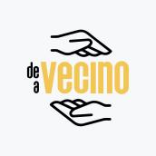 De vecino a vecino. Un proyecto de Br, ing e Identidad, Diseño Web, Desarrollo Web, Diseño de pictogramas y Diseño para Redes Sociales de Bea Serrano Lucio - 15.03.2020