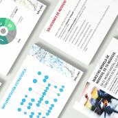 Proyecto de branding. Um projeto de Br e ing e Identidade de Marta Delclós - 03.11.2020