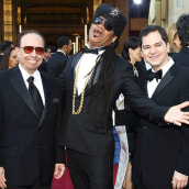 Oscar. A Music, Audio, and Music Production project by Carlinhos Brown - 11.04.2020