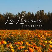 Mi Proyecto del curso: Hicimos el video de La Llorona; canción de Aldo Peláez. Un proyecto de Cine, vídeo y televisión de Abraham de Jesús Vargas Valencia - 04.11.2020