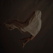 Meu projeto do curso: Autorretrato fotográfico Fine Art. Un projet de Photographie artistique de Danny Bittencourt - 06.11.2020