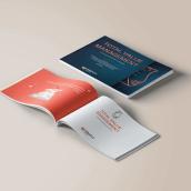 Proyecto editorial - Total Value Management. Un progetto di Progettazione editoriale e Illustrazione editoriale di Sonia Sáez - 01.07.2020