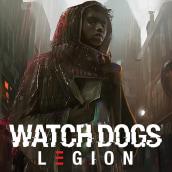 Watch Dogs Legion. Everyday scenes. . Un projet de Direction artistique, Jeux video , et Art conceptuel de Nacho Yagüe - 11.11.2020