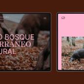 Mi Proyecto del curso: Diseño de logotipos: domina la síntesis gráfica. A Br, ing, Identit, and Graphic Design project by Rubén Ferlo - 11.11.2020