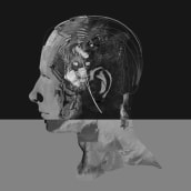 "INDIVIDUO.* . A Illustration, Bildende Künste, Digitale Illustration, Digitale Zeichnung und Digitale Malerei project by Javier Casas ""Moscko"" - 12.11.2020"