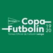 El Corte Inglés + La Liga. Un proyecto de Diseño gráfico, Diseño Web y Diseño de espacios comerciales de Fran Sánchez - 15.11.2020