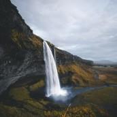 Fotografía en Islandia. Um projeto de Fotografia e Fotografia em exteriores de Alvaro Valiente - 17.10.2019