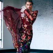 Colección 2017 . Un progetto di Design, Costume Design , e Fashion Design di Lupe Gajardo - 18.11.2020