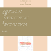 DISEÑO ONLINE PARA CASA UNIFAMILIAR . A 3-D-Animation project by Teresa Castilla Guerrero - 19.11.2020