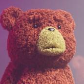 Bears. Un progetto di Character design 3D di Carlos Sifuentes Haro - 20.11.2020