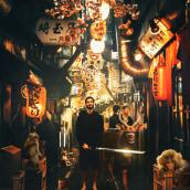 Master Takanawa. Un proyecto de Bellas Artes, Creatividad, Fotografía artística y Composición fotográfica de BUZ - 30.11.2020