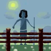 My project in Brushes and Pixels: Introduction to Digital Painting in Photoshop course. Un proyecto de Ilustración digital y Pintura digital de Sanil Pandit - 25.09.2020