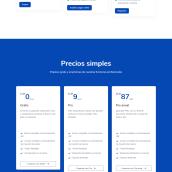 Cartas y Menús QR para Restaurantes Gratis - OK. Un proyecto de Diseño Web de Jose Luis Torres Arevalo - 01.12.2020