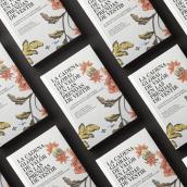 LA CADENA DE VALOR. A Illustration, Editorial Design, and Digital illustration project by Raquel Marín Álvarez - 12.02.2020