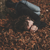 Autumn. Un progetto di Fotografia , e Fotografia artistica di Clara Ferrer - 07.12.2020