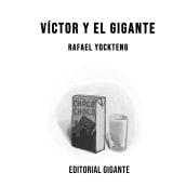 Mi Proyecto del curso: Víctor y el gigante. . Un projet de Illustration, Illustration numérique, Illustration jeunesse et Illustration éditoriale de Rafael Yockteng - 10.12.2020