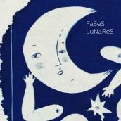 Fases LuNaReS. A Design, Illustration, Kreativität und Illustration mit Tinte project by Esther Martínez - 13.12.2020