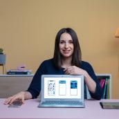 Tarsila Kruse's Community Management Strategy. Un proyecto de Redes Sociales, Marketing Digital, Comunicación y Marketing para Instagram de Hana Klokner - 13.12.2020