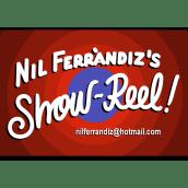 Nil Ferràndiz's Showreel 2020. Um projeto de Animação 2D de Nil Ferràndiz - 27.04.2019