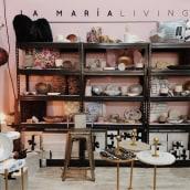 La María Living en Feria Buro. A Design, H, werk und Dekoration von Innenräumen project by Las Marías de La María Living - 15.12.2020