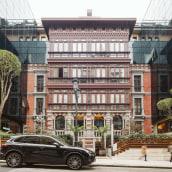 Hotel Barceló Oviedo - Lafuente Studio. Un progetto di Fotografia architettonica di Victor Lafuente - 15.12.2020