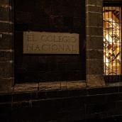 Librería y cafetería del Colegio Nacional. Un projet de Architecture, Design industriel, Design d'intérieur , et Conception d'éclairage de Mónica Vega - 16.12.2020