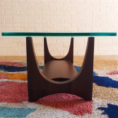 Mesa Alvorada. A Furniture Design, Industrial Design, Interior Design, and Woodworking project by Estudio Caribe - 03.23.2020