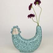 New Vases . A H, werk, Malerei, Skulptur und Keramik project by Sandra Apperloo - 18.12.2020