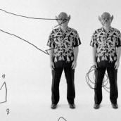 Dollshot - Swan Gone. A 2-D-Animation project by Danaé Gosset - 18.08.2018