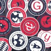 Noturna. Un proyecto de Tipografía y Diseño tipográfico de Álvaro Franca - 19.12.2020