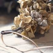 Mi Proyecto del curso: Tocado floral: crea tu complemento de flores. Um projeto de DIY de Tatiana Oller Ramirez - 21.12.2020