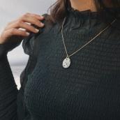 Joyería en resina acrílica. Un projet de Création d'accessoires, Artisanat, Design de bijoux , et Céramique de Flo Corretti (Tarareo) - 19.11.2020