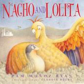 Nacho and Lolita. Un progetto di Illustrazione e Illustrazione infantile di Claudia Rueda - 28.12.2005